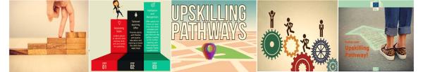 """L'implementazione della raccomandazione europea """"Upskilling Pathways"""" e le risorse disponibili"""